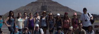 Voyage au Mexique